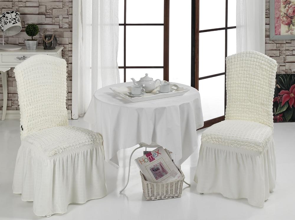 Чехлы на стулья и кресла